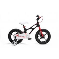 """Велосипед детский RoyalBaby SPACE SHUTTLE 14"""", арт RB14-22-BLK, черный"""