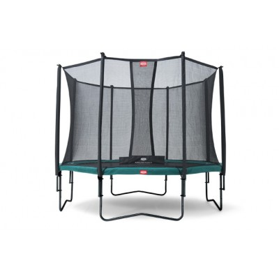 Батут BERG Champion Grey 330 Safety Net Comfort, арт.35.41.94.01