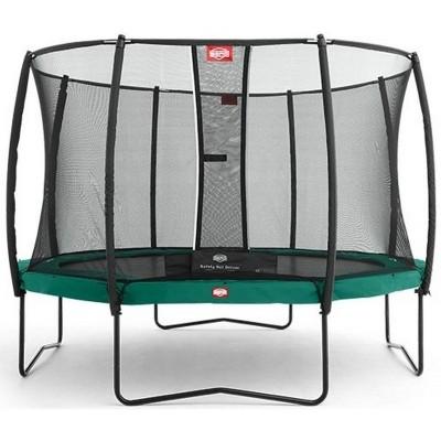 Батут BERG Champion Grey 430 Safety Net Comfort, арт.35.44.94.01