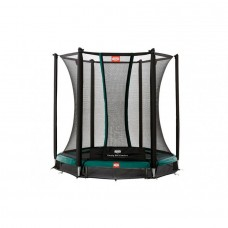 Батут BERG InGround Talent Green 180 Safety Net Comfort, арт.35.26.10.00