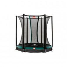 Батут BERG InGround Talent Green 180 Safety Net Comfort, арт.35.26.10.00