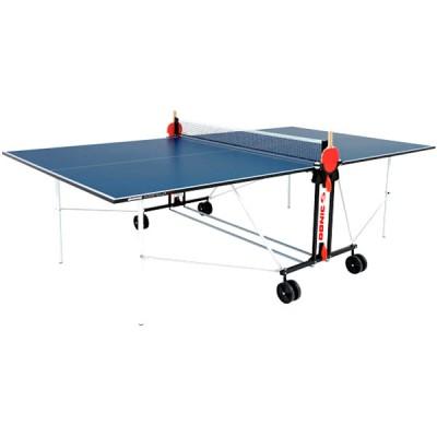 Теннисный стол всепогодный Donic Outdoor Fun blue 230234