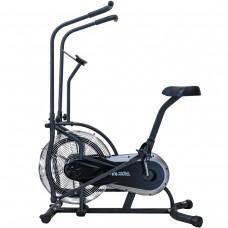Велотренажер Air bike USA Style карбон XXX500