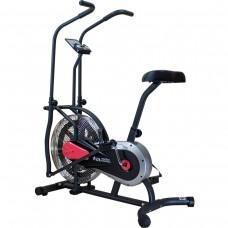 Велотренажер Air bike USA Style красный XXX504
