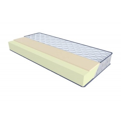 Ортопедический матрас Sleep and Fly Silver Edition Ozon 800х2000