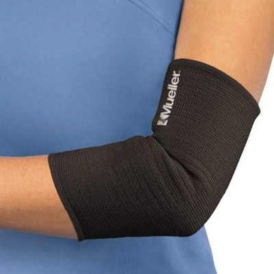 Фиксатор на локоть (налокотник) Mueller Elastic Elbow Support 74182