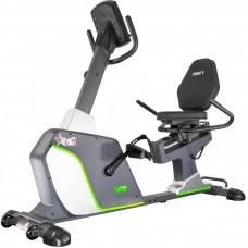 Велотренажер магнитный горизонтальный USA Style Fitness Tuner T1500