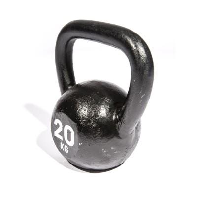 Гиря Reebok 20 kg Kettlebell RSWT-12320