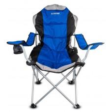 Кресло - шезлонг складное Ranger FC 750-052 Blue (Арт. RA 2233)