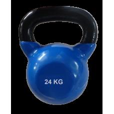 Гиря HOUSEFIT 24 кг DB-K-101-24, арт.18580