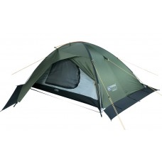 Двухместная палатка Terra Incognita Stream 2 (зеленый), арт.4823081503323