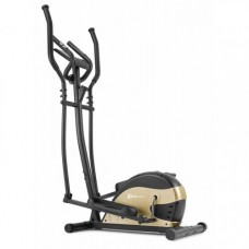 Орбитрек Hop-Sport HS-003C Focus black/gold золотистый