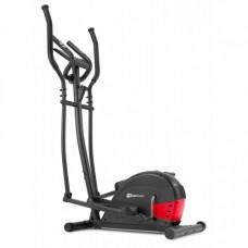 Орбитрек магнитный Hop-Sport HS-003C Focus black/red красный
