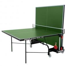 Теннисный стол Donic Outdoor Roller 400 зеленый 230294-G