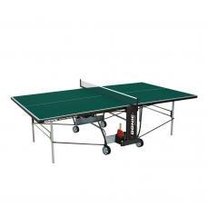 Теннисный стол Donic Outdoor Roller 800-5 Зелёный 230296-G