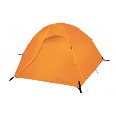 Палатка двухместная Terra Incognita Skyline 2 оранжевая (4823081505105)