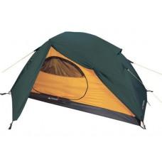 Палатка двухместная Terra Incognita Adria 2 темно зеленая (4823081505495)