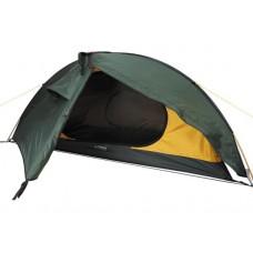 Палатка двухместная Terra Incognita Bravo 2 Alu темно зеленая (4823081505501)