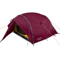 Палатка трехместная Terra Incognita Bravo 3 Alu вишневая (4823081505952)