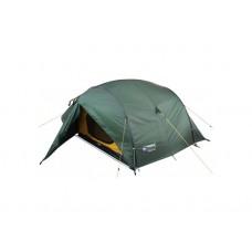 Палатка трехместная Terra Incognita Bravo 3 Alu зеленая (4823081504917)