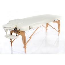 Массажный стол 2-х секционный RESTPRO VIP 2 Бежевый