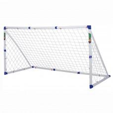 Ворота футбольные Outdoor-Play JC-7180T 2 в 1