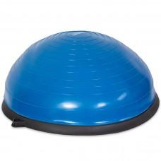 Балансировочная платформа, полусфера с эспандером USA Style LEXFIT, LGB-1524