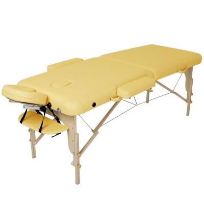 Массажный стол RelaxLine Cleopatra FMA206A-1.2.3 S бежевый
