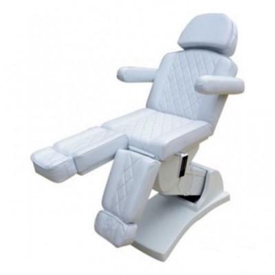 Кресло-кушетка на электромоторе ASF CH-294B white