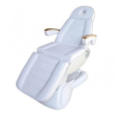 Кушетка косметологическая электрическая ASF CH-273Е white