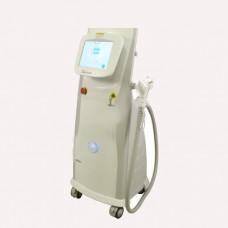 Профессиональный диодный лазер для эпиляции волос с тройным воздействием ASA|LC 3D Laser