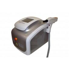 Профессиональный лазер для удаления тату и проведения лазерного карбонового пилинга ASALC Tattoo Laser