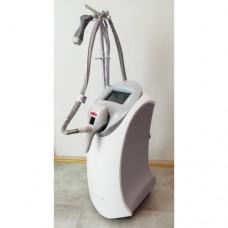 Профессиональный аппарат вакуумно-роликового массажа ASA|LC Body Shape lll