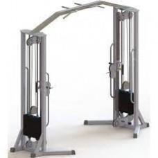 Тренажер для кинезитерапи рег. BruStyle МТБ-2 стеки 2х80 кг
