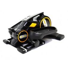 Эллиптический степпер магнитный Besport BS-1010 NUTS Черно-желтый