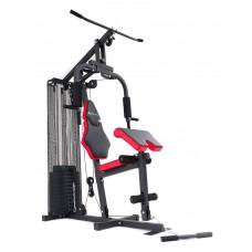 Силовая станция Hop-Sport HS-1044K Черный/красный