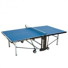 Теннисный стол Всепогодный Donic Outdoor Roller 1000/ Синий 230291