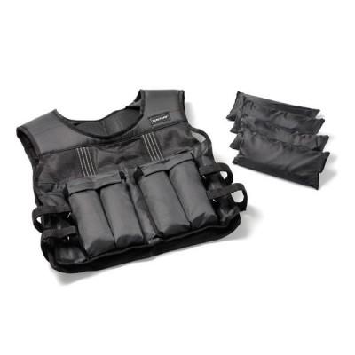 Жилет утяжелитель Tunturi Class Weightlifting Jacket