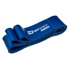 Резинка для фитнеса Hop-Sport 28-80 кг HS-L064RR синяя