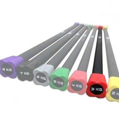 Бодибар Fitex, 3 кг, MD1137-3KG