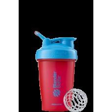 Спортивный шейкер BlenderBottle Classic Loop 590ml Sonic Red/Blue (ORIGINAL)