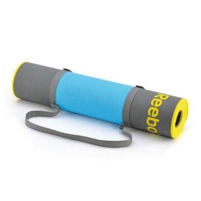 Коврик для йоги Reebok Premium RAYG-40022CY
