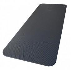 Коврик для йоги и фитнеса Power System Fitness Mat Premium PS-4088 Grey