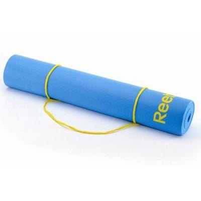 Коврик для йоги Reebok RAYG-11022CY