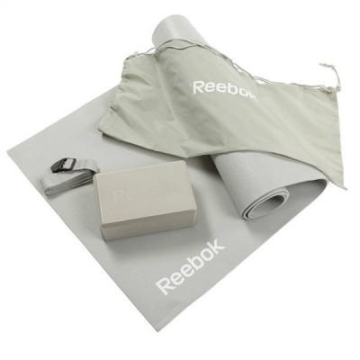Набор для йоги Reebok RAEL-11025GR