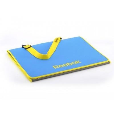 Мат для фитнеса Reebok RAMT-40021CY