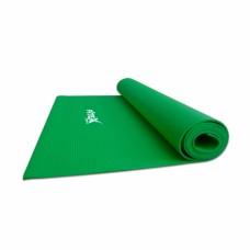 Мат для йоги Fitex, 3 мм MD9010 (зеленый)