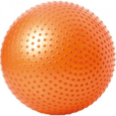Мяч для фитнеса Togu Senso Pushball ABS 85 см оранжевый
