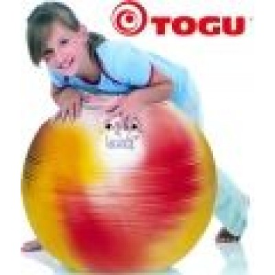 Мяч гимнастический TOGU ABS Powerball, 55 см. TG-412550-MC-55