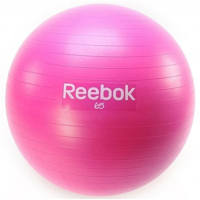 Мяч гимнастический Reebok RAB-11015MG (55)